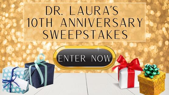 Lead-Article-Dr-Laura-Anniversary-Sweepstakes