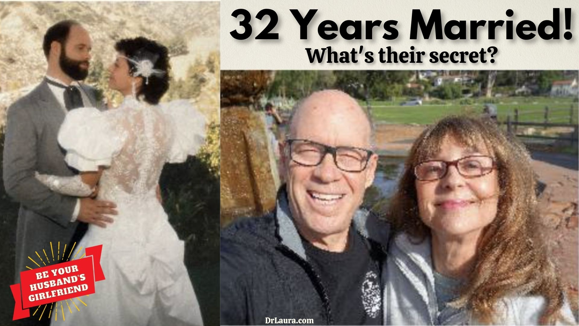 Email of the Day: How Our Good Marriage Got Even Better