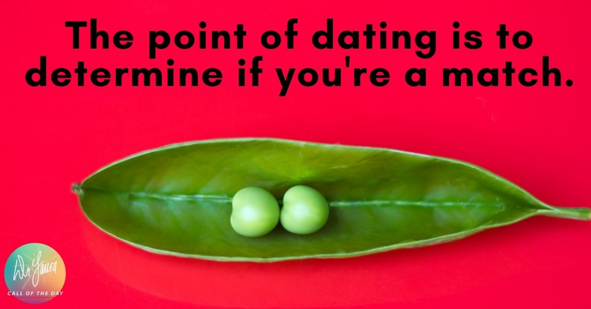 Call of the Day Podcast: Should I Keep Dating an Ambivalent Man?