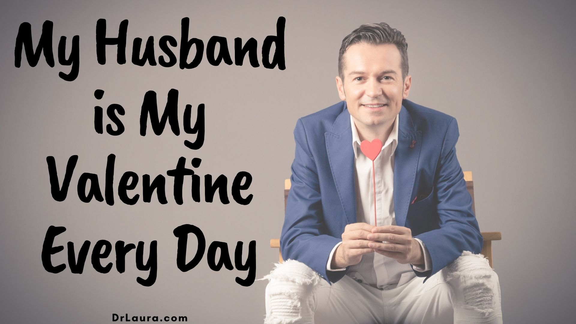 Email of the Day: With Loving Gratitude to My Husband