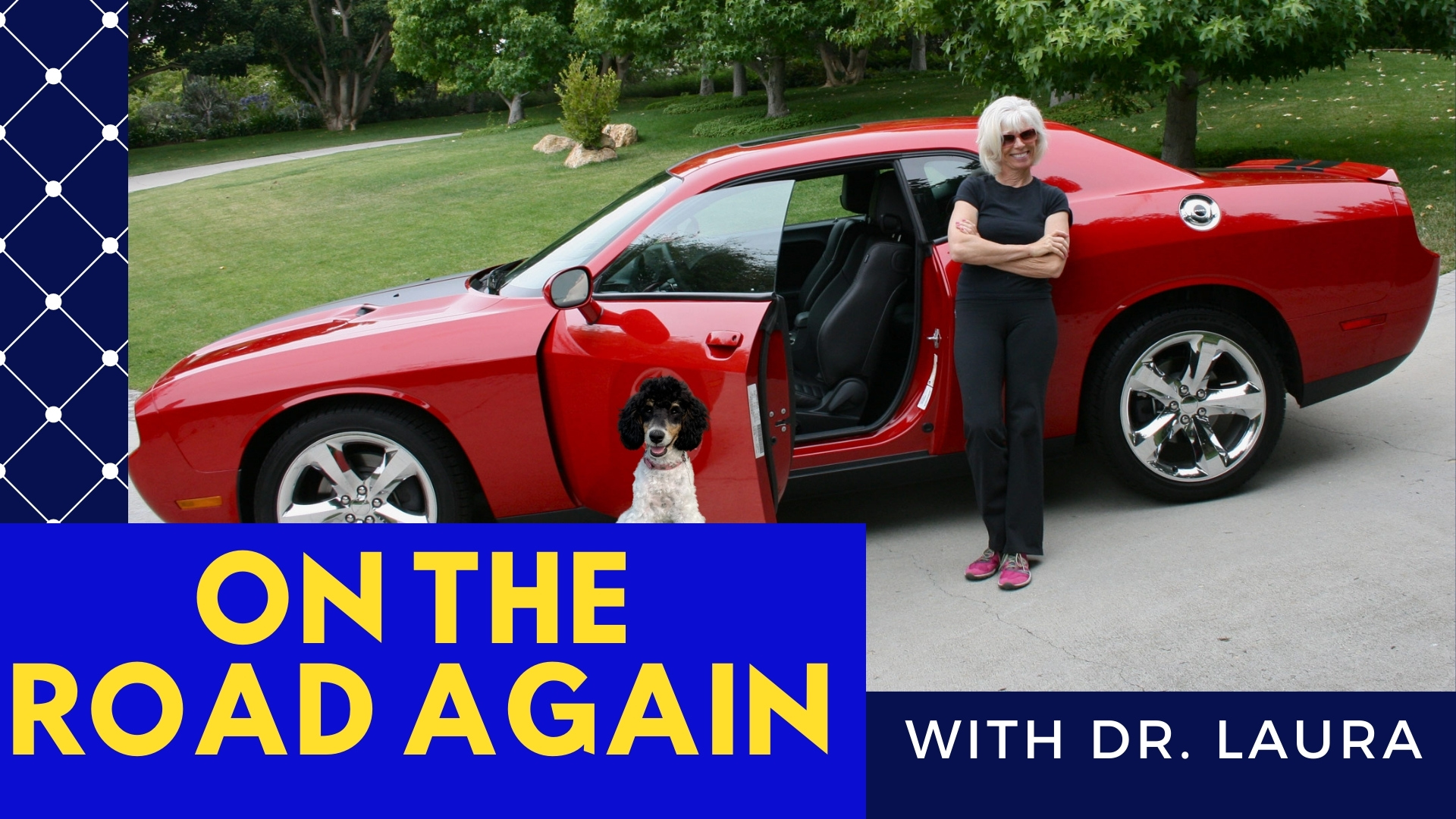 YouTube: On the Road Again with Dr. Laura