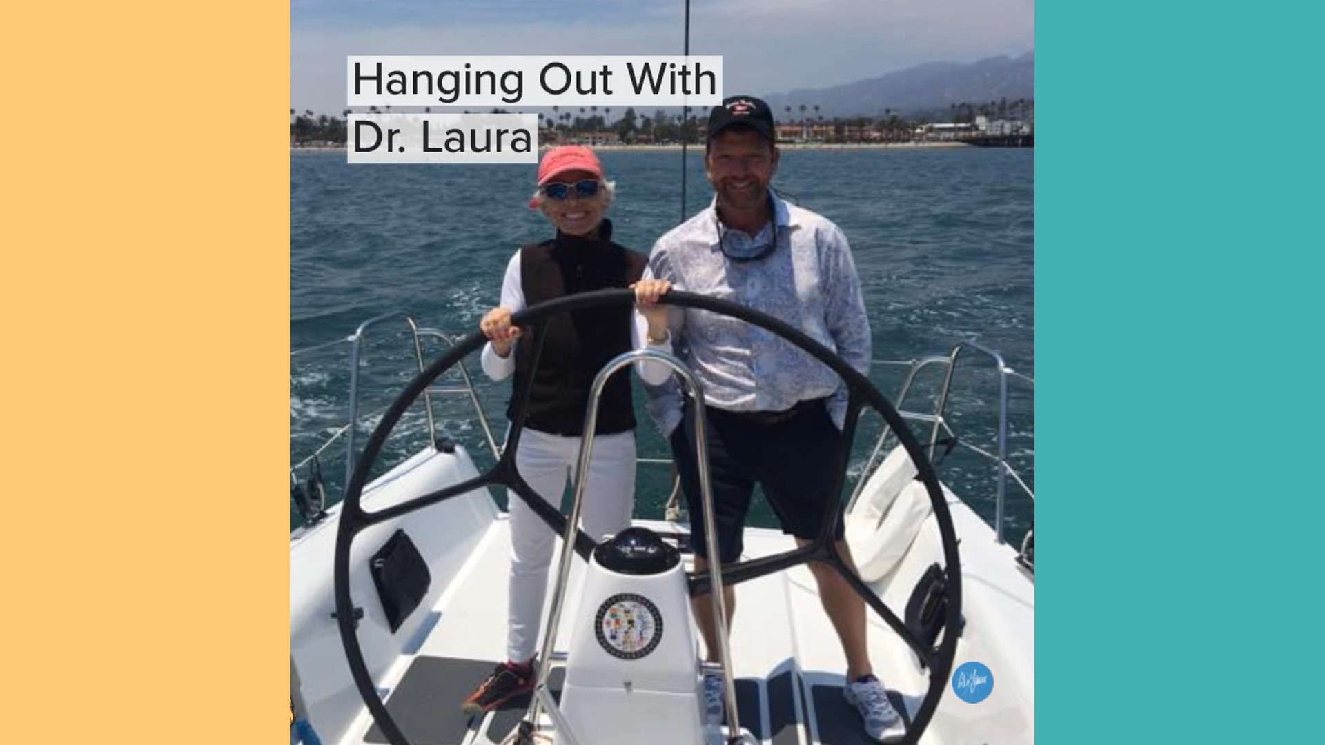 YouTube: Hanging Out With Dr. Laura