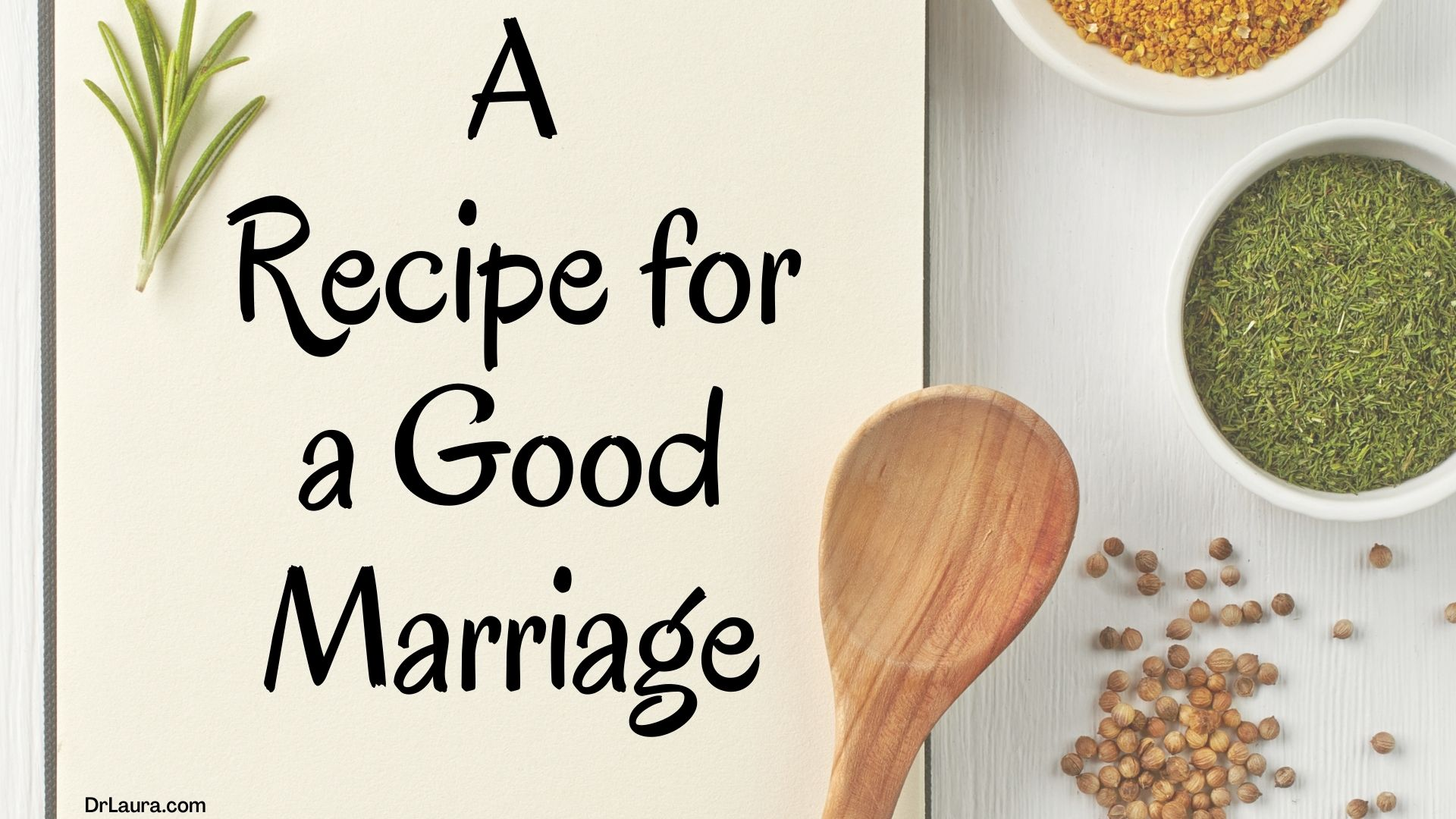 Email of the Day: How To Cook A Husband
