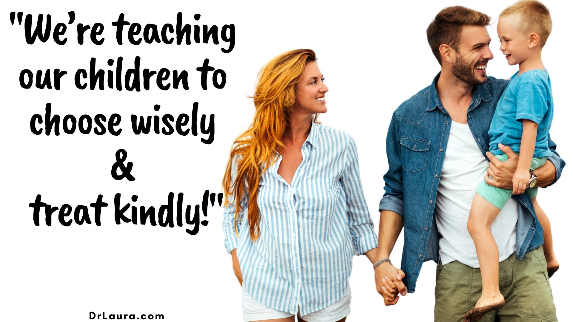 Email of the Day: My Husband Shows Our Kids How Much He Loves Me