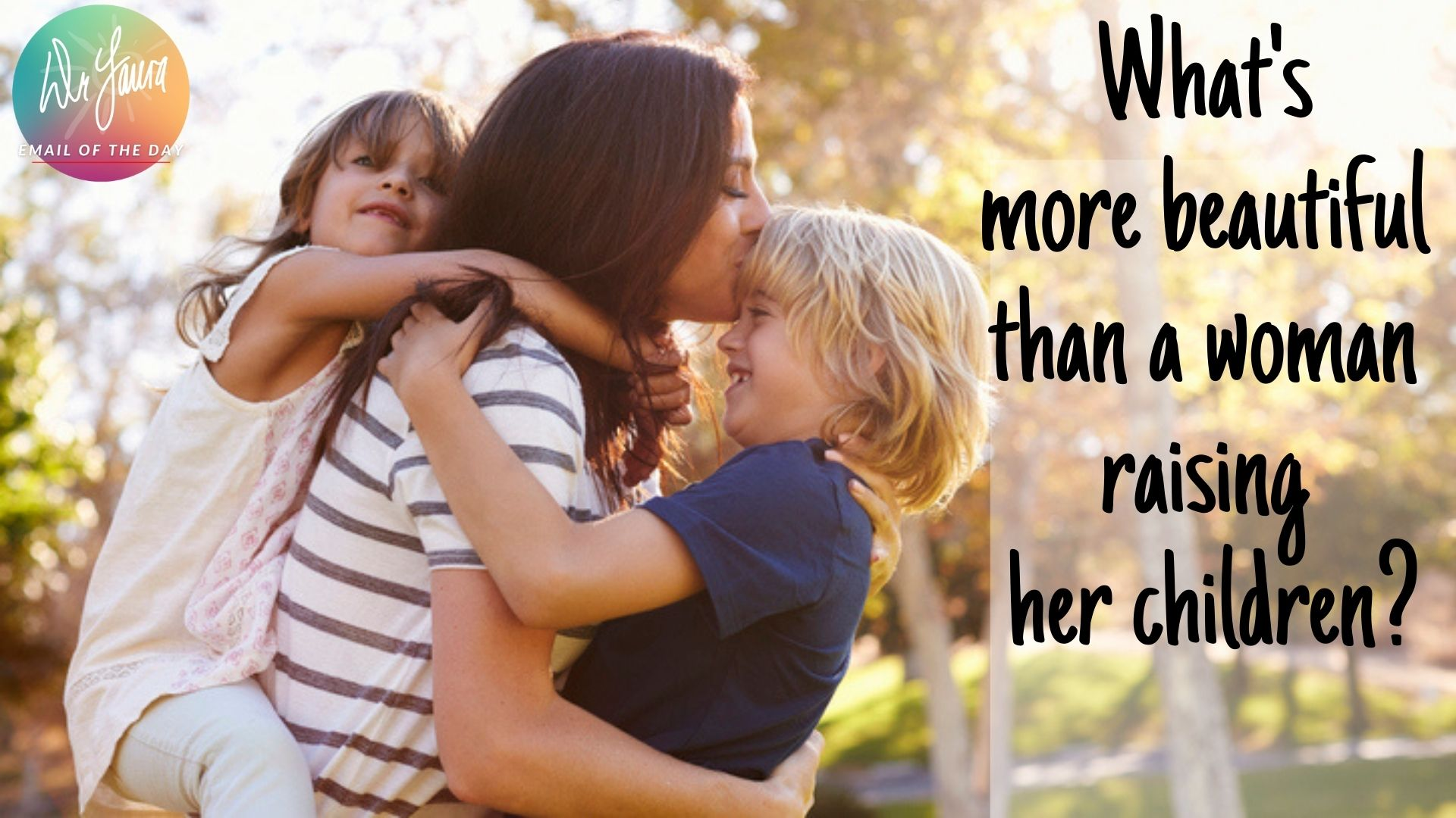 Email of the Day: My Wife Is Not Valued for Staying Home To Raise Our Kids