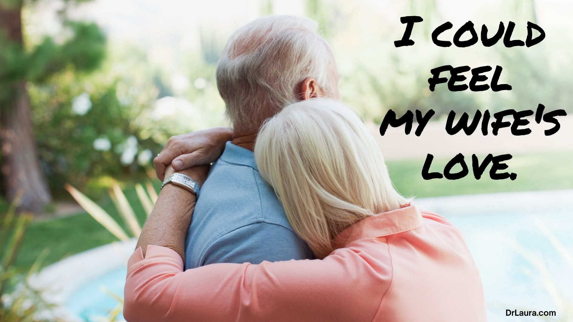 Why I Loved My Wife