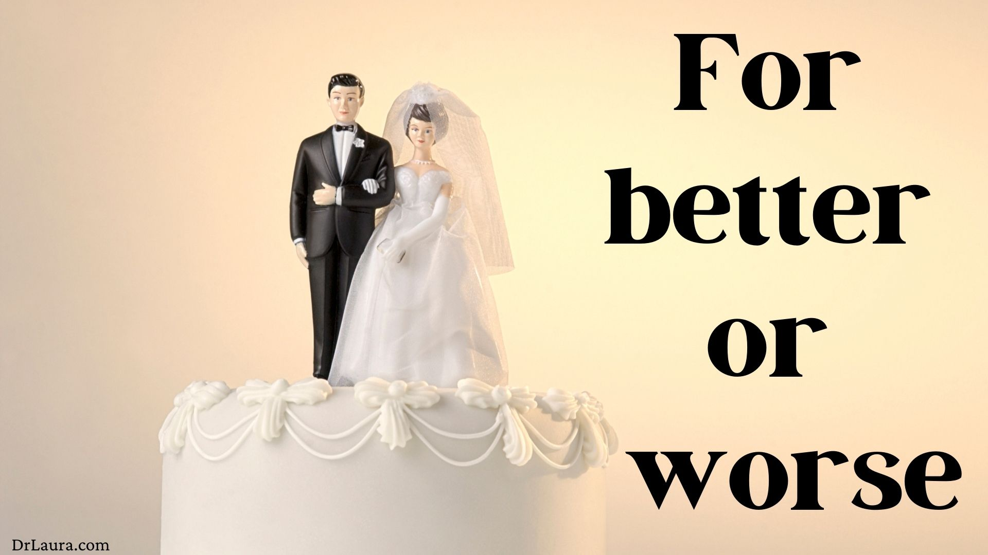 Email of the Day: We Vowed to Keep Our Marriage Strong