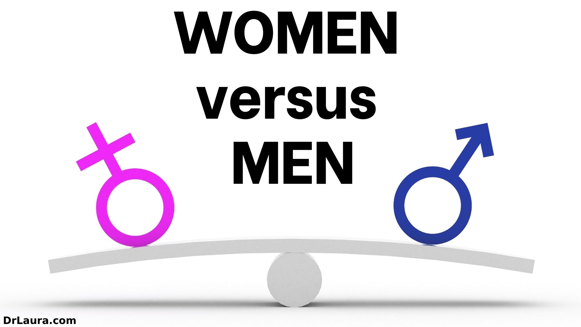 Email of the Day: Differences Between the Sexes